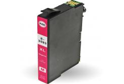 Epson 35XL T3593 purpurová (magenta) kompatibilna cartridge