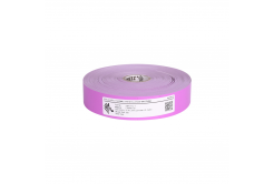 Zebra 10012718-7 Z-Band splash, náramkové pásky, purple