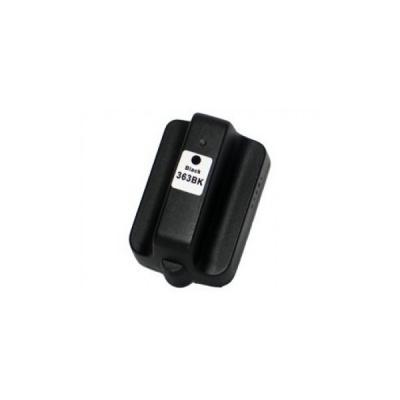 HP 363 C8719E čierna (black) kompatibilna cartridge