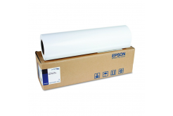 """Epson 1118/30.5/Enhanced Adhesive Synthetic Paper Roll, 1118mmx30.5m, 44"""", C13S041619, 135 g/m"""