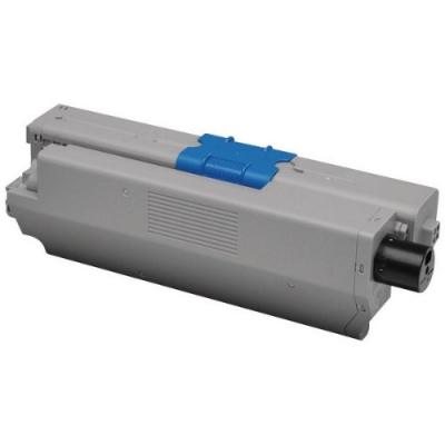 OKI 44973535 azúrový (cyan) kompatibilný toner