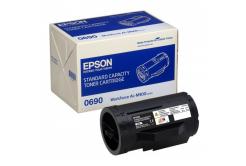 Epson S050690 čierný (black) originálný toner