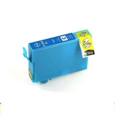 Epson 603XL T03A24 azurová (cyan) kompatibilní cartridge