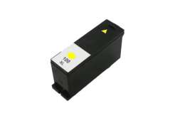 Lexmark 14N1071 č.100XL žltá (yellow) kompatibilná cartridge