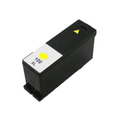 Lexmark 14N1071 100XL žltá (yellow) kompatibilná cartridge