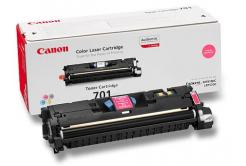 Canon EP-701 9285A003 purpurový (magenta) originálny toner