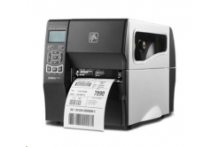 Zebra ZT230 ZT23042-T1E000FZ TT tlačiareň etikiet, 203 DPI, RS232, USB, PEEL