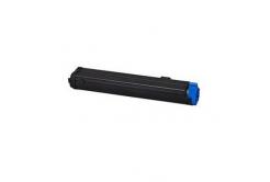 OKI 43502302 čierny (black) kompatibilný toner