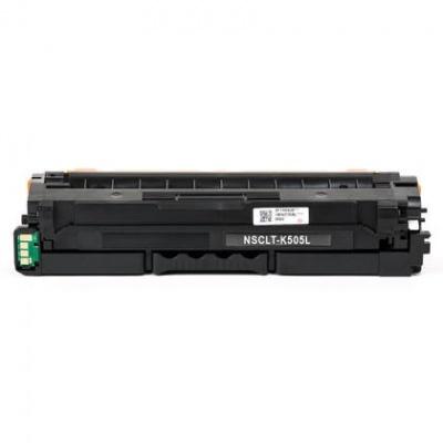 Samsung CLT-K505L čierny kompatibilný toner