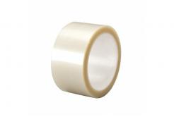 3M 850 T Polyesterová lepicí páska, transparentní, 50 mm x 66 m