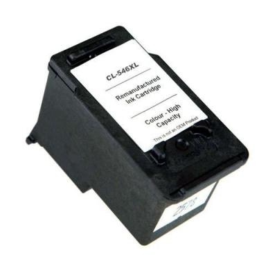 Canon CL-546XL farebná kompatibilna cartridge