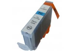Canon CLI-8PC foto azúrová (photo cyan) kompatibilna cartridge