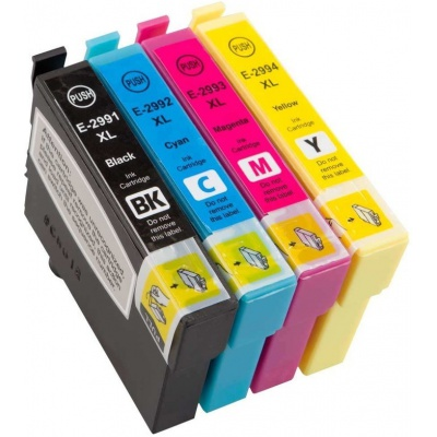 Epson T2996 multipack kompatibilna cartridge