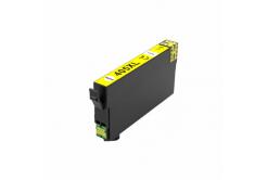 Epson 405XL T05H4 žltá (yellow) kompatibilná cartridge