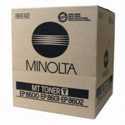 Konica Minolta 1051-0153 čierný (black) originálny toner