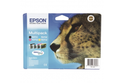 Epson T07154012 multipack originálna cartridge