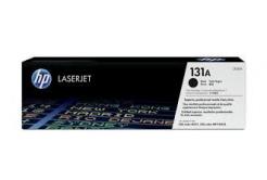 HP CF210X čierný (black) originálny toner
