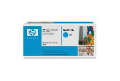 HP 124A Q6001A azúrový (cyan) originálny toner