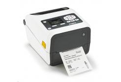 """Zebra ZD620 ZD62H43-T0EF00EZ TT tlačiareň etikiet, 4"""" LCD, TT tlačiareň etikiet, 4"""" Healthcare, 300 dpi, BTLE, USB, USB Host, RS232 &LAN"""