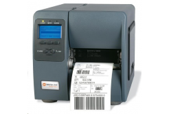 Honeywell Intermec M-4206 KD2-00-46000Y00 tlačiareň etikiet, 8 dots/mm (203 dpi), display, PL-Z, PL-I, PL-B, USB, RS232, LPT, Ethernet