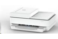 HP All-in-One Deskjet ENVY PRO 6420e HP+ cement (A4, 10/7ppm, USB, Wi-Fi, BT, Print, Scan, Copy, Duplex, Fax, ADF)