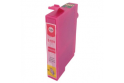 Epson T1293 purpurová (magenta) kompatibilná cartridge