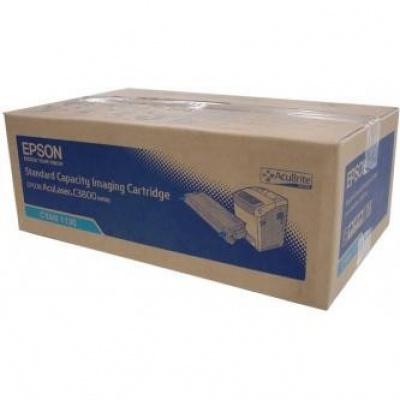 Epson C13S051130 azúrový (cyan) originálny toner