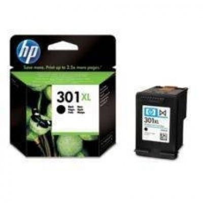 HP 301XL CH563EE čierna (black) originálna cartridge