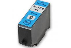 Epson 378XL T3792 azurová (cyan) kompatibilní cartridge
