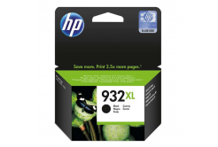 HP 932XL CN053AE čierný (black) originálna cartridge