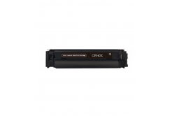 HP 203X CF540X čierny (black) kompatibilný toner