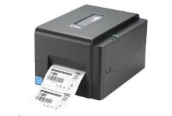 TSC TE210 99-065A301-00LF00 tlačiareň štítkov, 8 dots/mm (203 dpi), TSPL-EZ, USB, RS232, Ethernet