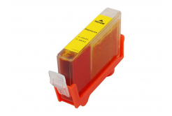 Canon BCI-6Y žltá (yellow) kompatibilná cartridge
