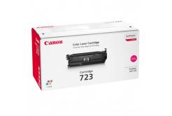 Canon CRG-723 purpurový (magenta) originální toner