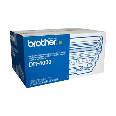 Brother DR-4000 čierna (black) originálna valcová jednotka