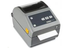 Zebra ZD620 ZD62043-D2EF00EZ DT tlačiareň etikiet, 300 dpi, USB, USB Host, Serial, LAN, řezačka