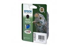 Epson C13T079140 černá (black) originální cartridge