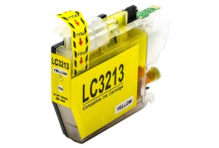 Brother LC-3213 žltá (yellow) kompatibilna cartridge