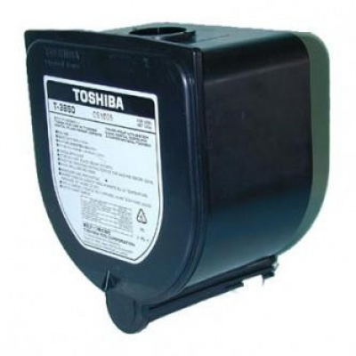 Toshiba T3850E čierný (black) originálny toner