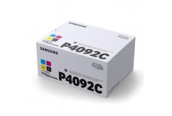 HP SU392A / Samsung CLT-P4092C CMYK multipack originálny toner