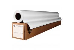 """HP 1524/45.7/HP Permanent Gloss Adhesive Vinyl, 121 microns (4,8 mil) Ľ 150 g/m2 Ľ 1524 mm x 45,7, 60"""", J3H66A, 150 g/m2, bannerov"""