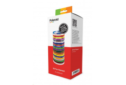 Polaroid 3D Pen Filament - Náplně do 3D pera - 20 barev + 2 deluxe