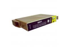 Epson T0441 čierna (black) kompatibilná cartridge