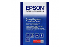 Epson Standard Proofing Paper, foto papír, polomatný, bílý, A2, 205 g/m2, 50 ks, C13S045006, in