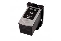 Canon PG-40 čierna (black) kompatibilná cartridge