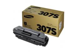 HP SV074A / Samsung MLT-D307S čierný (black) originálny toner