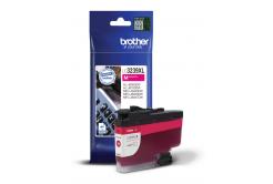 Brother LC-3239XLM purpurová (magenta) originálna cartridge