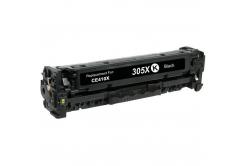 HP 305X CE410X čierný kompatibilný toner