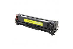 HP 305A CE412A žltý (yellow) kompatibilný toner
