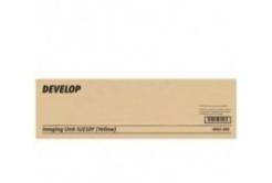 Develop IU-210Y, 4062305 žltá (yellow) originálna valcová jednotka